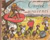 Cvrček a mravenci (rozkládací leporelo, ilustrace V. Kubašta)