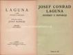 Laguna a jiné povídky o nepokoji