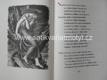 Máj (písmo a dřevoryty Karla Svolinského)