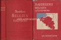 Belgien und Luxemburg (cestovní příručka, německy)