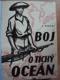 Boj o tichý oceán