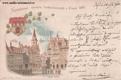 Pohled 102409 Národopisná výstava českoslovanská v Praze 1895