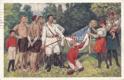 Pohled 148300 VIII. slet všesokolský