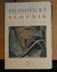 Filosofický slovník (2002)