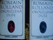 OKOUZLENÁ DUŠE I.II. - Romain Rolland