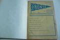 Fronta, ročník III. (1929-1930) - s obálkami