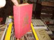 Kniha z přírody
