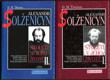 Alexandr Solženicyn: století v jeho životě (2 sv.)