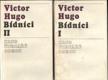 Bídníci (komplet v dvoch knihách)