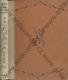 Ročenka Štencova grafického kabinetu na rok 1920