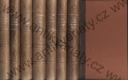 Dílo F. X. Šaldy sv. 1, 2, 5, 6, 7, 11, 12