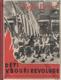 Děti v bouři revoluce (Literární obraz práce a bojů amerických Čechoslováků za svobodnou domovinu)