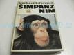 Šimpanz Nim , edice KOLUMBUS, sv. 104
