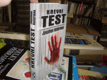 Krevní test