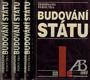 Budování státu 4 sv. (Lidové noviny)