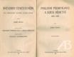 Dvě knihy českých dějin